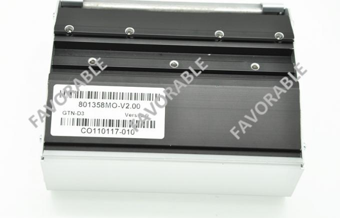 Module Controller Gtn-D3 Especially Suitable For Gerber Spreader Parts XLS125 SY251 5070-126-0007