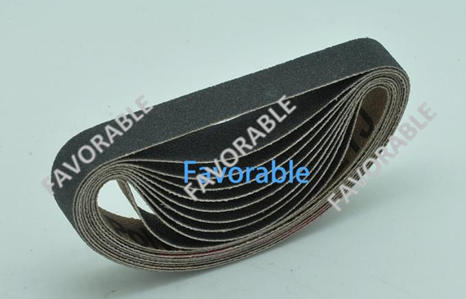 Cutter Grinding Belt , Knife Sharpening Belt Especially Suitable For Cutter Mahine FX(FP.FA)