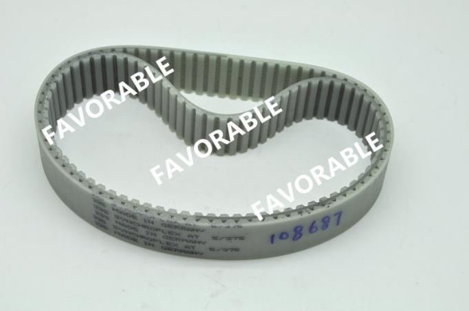 108687 SYNCHROFLEX.AT5/375 Germany Timing Belt Suitable For VT5000