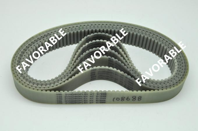 Germany Made 108688 Synchroflex 25 AT5/545 Vibration Belts Suitable for Lectra Cutter