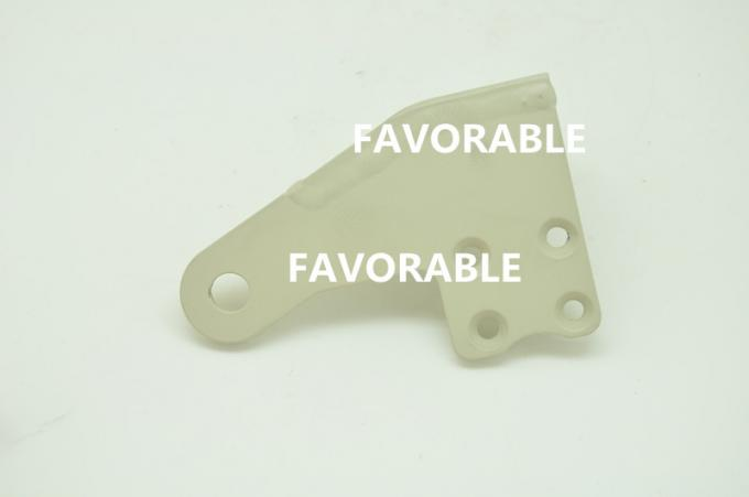 68020050 Cutting Machine Parts Bracket Elevator Support suitable for GT7250 Auto Cutter