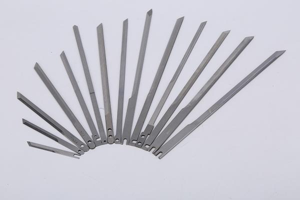 801269 Cutter Industrial Knife Blades Suitable For M88 MP9 364 x 8.5 x 2.4mm
