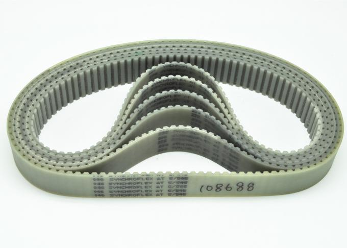108687 Vector Cutter Parts Grey Synchroflex Timing Drive Belt 25AT5/375