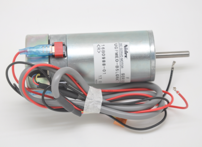 X MOTOR For Graphtec Cutting Plotters Model CE6000 UGFMED-B5LGRA7