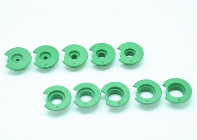 128715 Drill Bushings Drilling guide Teflon D=14 suitable for Cutter MP/MH-MX/iX69-Q58