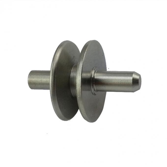 Shaft Pulley Assy Grinding Wheel Assembly Especially Suitable For Cutter GT5250 S5200 Parts 27864000