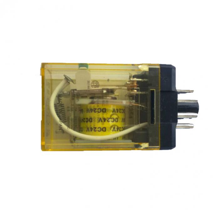 24V DC Idec Relay RR2P-UCDC24V , 10AMP Especially Suitable For GT5250 GT7250 760500214