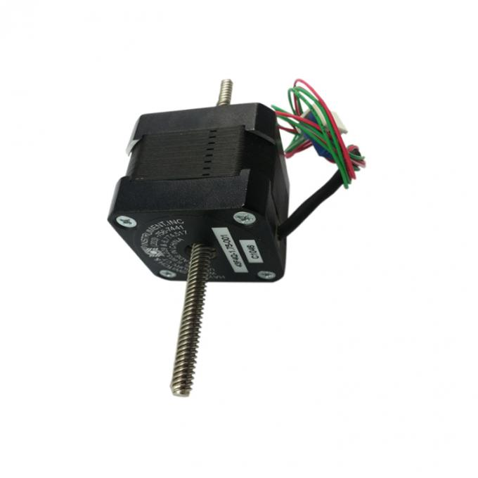 91451000 Assy , Xaxis Step Motor Used For Cutter Plotter Parts Infinity PLUS