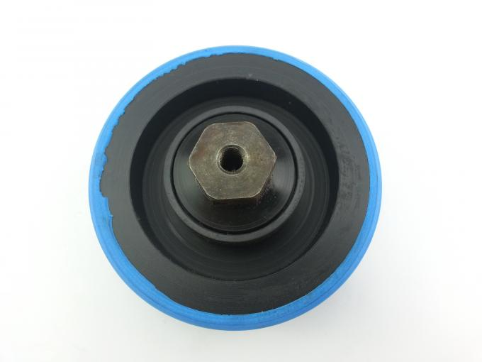 Textile Machine Xls50 and Xls125 Spreader Parts 050-745-005 Wheel for Platform
