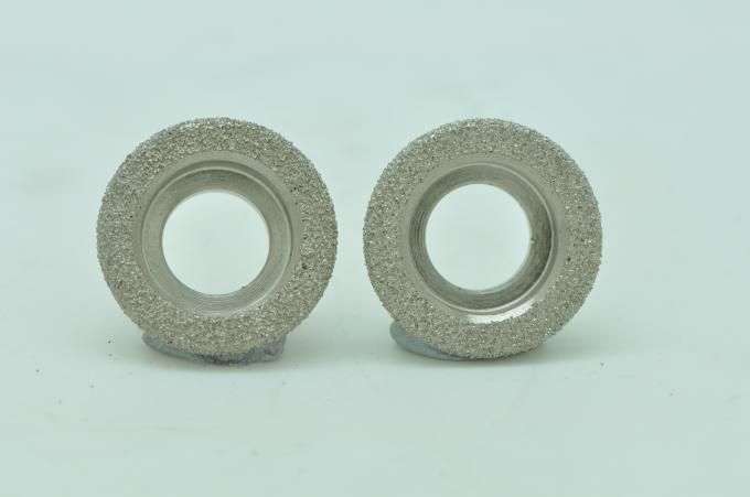 43323000 Grinding Wheel 80 Grit Suitable For Cutter Parts S5200 / GT5250