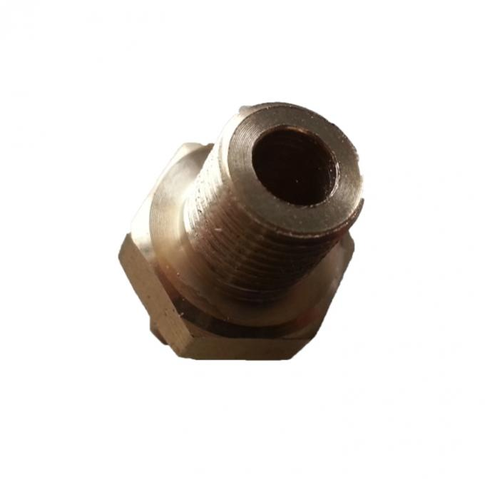 Fitting Hex Nipple 1/8pt X 1/8pt Suitable For Cutter Xlc7000 / Z7 Parts 465501045