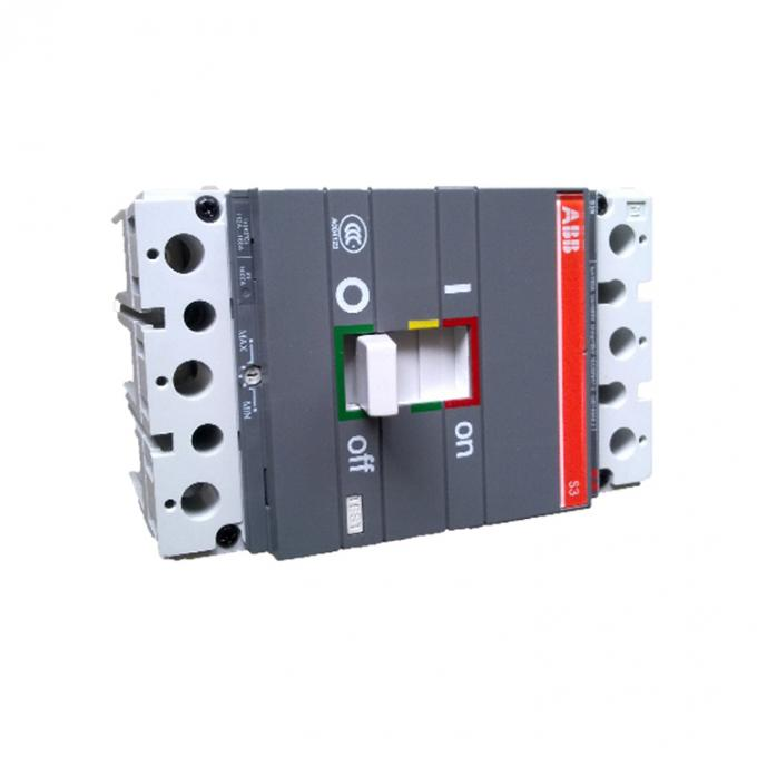 Power Switch ABB S3N150TW 150A 600V 3POL For Cutter GT7250 GT5250