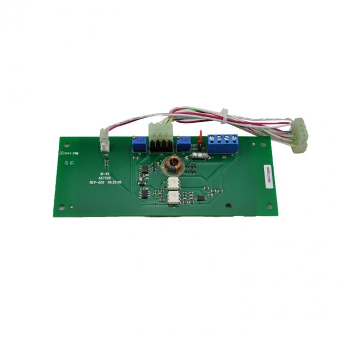 Bipolar Signal Isolator KB #:SI-4X Especially Suitable For GT5250 GT7250 Cutter Parts 350500027