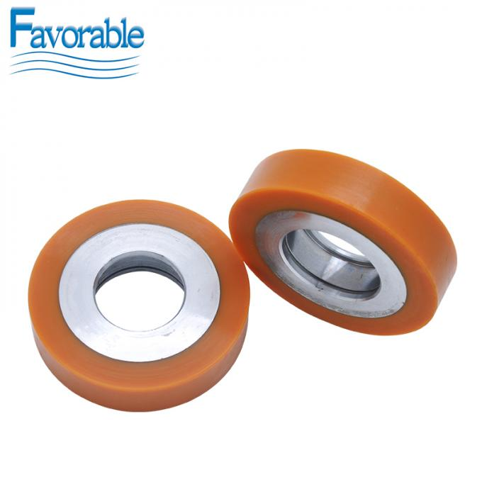 0.1kg Weight Cutting Machine Parts Wheel For Walking Platform KS3B209
