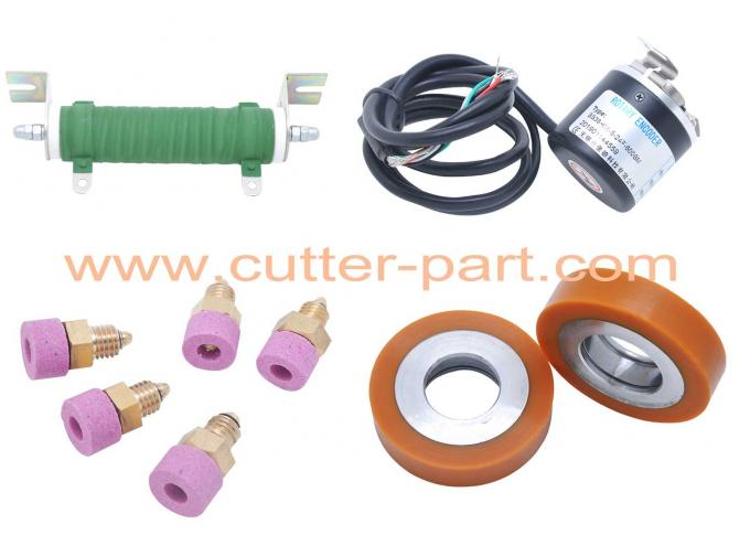 04.04.14.1203 Cutting Machine Parts Proximity Sensor Drh Da-1204sno Or Fotek