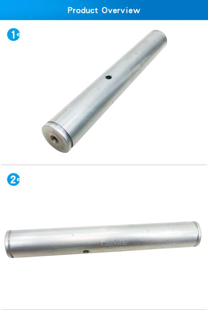 Shaft Lateral Drive For Auto Cutter GT7250 GT5250 Part 86356000 Tixtile Machine Parts Assembly