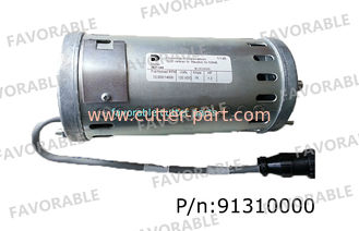 China Dumore Corporation Model 3627-240,10000-14000RPM,120VDC 1.2HP For Cutter  Motor  91310000 supplier