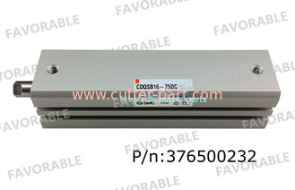 China Cylinder Smc Dual Act 16 B , Knife Up And Down Especially Suitable For Gerber Cutter Gtxl 376500232 supplier