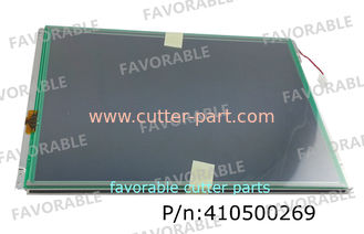 China Display TFT-Lcd Panel Suitable For Cutter Xlc7000 / Z7 Cutting Parts 410500269 supplier