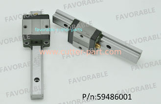 China Thk Sr15 Linear Bearing Yg8h246 Suitable For Gt7250 / Z7  Part No: 59486001 supplier