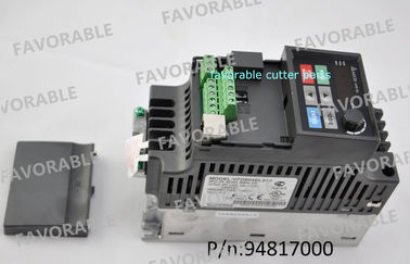 China Variable Speed Drives Programmed Lateral Delta VFD004EL21A 94817000 supplier