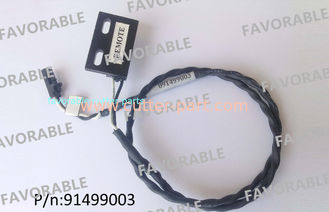 China Cable Assy Clamp Bar Up Sensor Remote Suitable For Gerber Cutter Xlc7000 Part 91499003 supplier