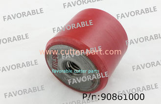 China Mechanical Parts Elevator Stop Suitable For Cutter Xlc7000 / Z7 90861000 supplier