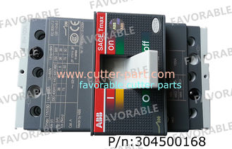 China Abb Contactor Circuit Breaker 600v 80a Mps Uvr Abb Tmax T1n160 304500168 supplier