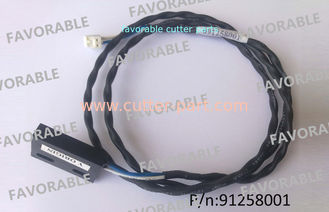 China Y Console Origin Switch Suitable For Cutter Xlc7000 / Z7 Part Number 91258001 supplier