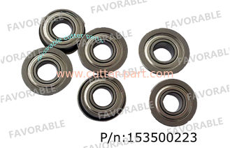 China BRG W/DBLSHLD & FLG Barden Bearings Suitable For XLC7000 Z7 Part 153500223 supplier