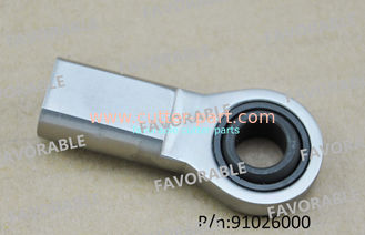 China Right Hand Rod End Thread Assembly Suitable For Cutter Xlc7000 Part 91026000 supplier