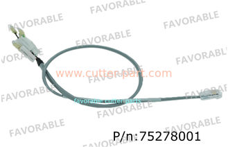 China Cable Assy Cutter Tube Especially Suitable For Gerber Cutter Gt7250 Xlc7000 S-93-7 Parts 075278001 supplier