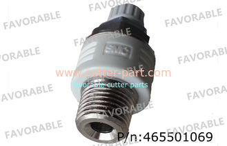 China Metering Valve & Silencer Smc#Asn2 Especially Suitable For Gerber Cutter Xlc7000 / Z7 Parts No:465501069 supplier