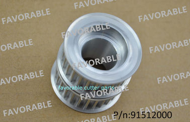 China Pulley Idler Sub-Assy Machined Suitable For Gerber Cutter Xlc7000 91512000 supplier