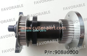 China Housing Crank Assembly 22.22mm Suitable For Gerber Cutter Xlc7000 / Z7 Parts No: 90886000 supplier