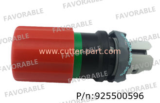China Switch , Abb Cbk - Pmt3r Mushroom Actuator 30mm For Gt5250 Cutter Parts 925500596 supplier