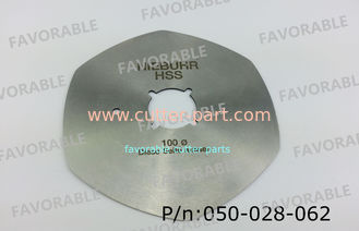 China Hex 100mm Cutter Fixed Knife Blades Suitable For Spreader SY171 SY251 SY51TT supplier