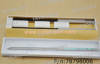 China China Made Alloyed Steel Cutter Knife Blades Suitable For GT5250 78798006 supplier