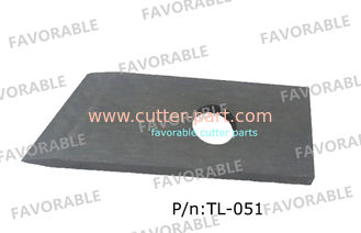 China DCS1500 2500 3500 3600 Parts TL-051 Suitable For Auto Cutter Blade Knife supplier