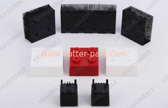 China Cutter Parts Nylon / Poly Bristles Used for GTXL, XLC7000, GT7250, GT5250 Cutter Machines supplier