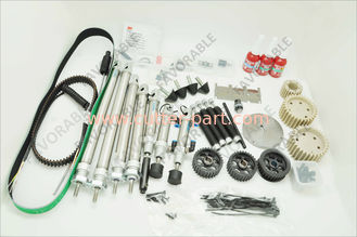 China Maintenance Kits Spare Parts , Cutter Parts For Auto Cutter Machines 500H 1000H 2000H 4000H supplier