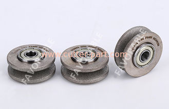 China Sharpening Stone Grinding Wheel Suitable For Auto Cutter VT5000 VT7000 supplier