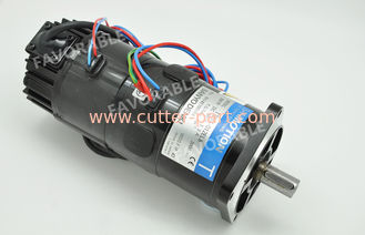 China Sanyo Dc Servo Motor C Axis Motor X Axis Step Motor Used For Apparel Cutter Machine supplier