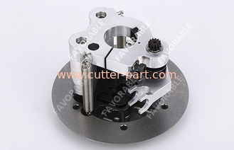 China Metal Spare Parts Sharpener Assembly Sharpener Assy Presser foot Bowl For GTXL XLC7000 GT5250 supplier