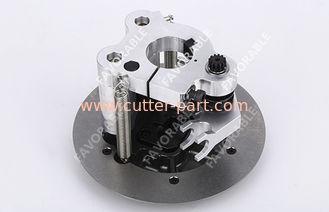China Metal Spare Parts Sharpener Assembly Sharpener Assy Presser foot Bowl For GTXL XLC7000 GT5250 supplier