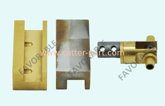 China 117983 Guide Shoe CGM Blade Fixed 117985 Fastening Blade 775449A For Maintenance Kit Parts supplier