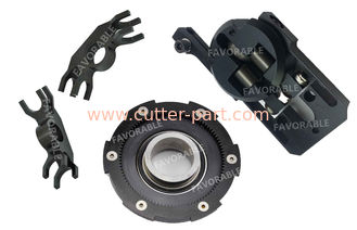 China Drive Knife Articulated Clutch Assy Gear Drive Sharpene Yoke Sharpener Lower Guide Roller For GT7250 supplier