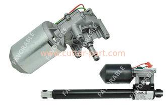 China Chain Tightener Upper Sliding Block Platform Wheel Spindle Motor D C Gearmotor  Suitable for Spreader supplier