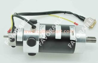 China Parker Dc Servo Motor Servo Motor For Cutting Machine Apparel Plotter Machine Garment Machine supplier