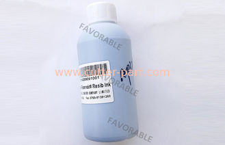 China Fisher Ink , Long Life Pen Assembly 500ml Bottle Used For Plotter Parts Ap700 - Cxs 52108000 supplier